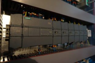 Щиты управления и автоматики промышленного оборудования