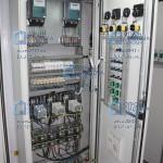 Вводно распределительное устройство с АВР
