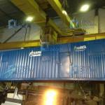 Блок контейнер кислородная станция Газпром