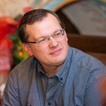 Евгений Вячеславович Лукин
