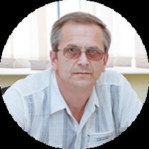 Александр Ефимов. Москва